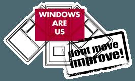 Windows Are Us Logo
