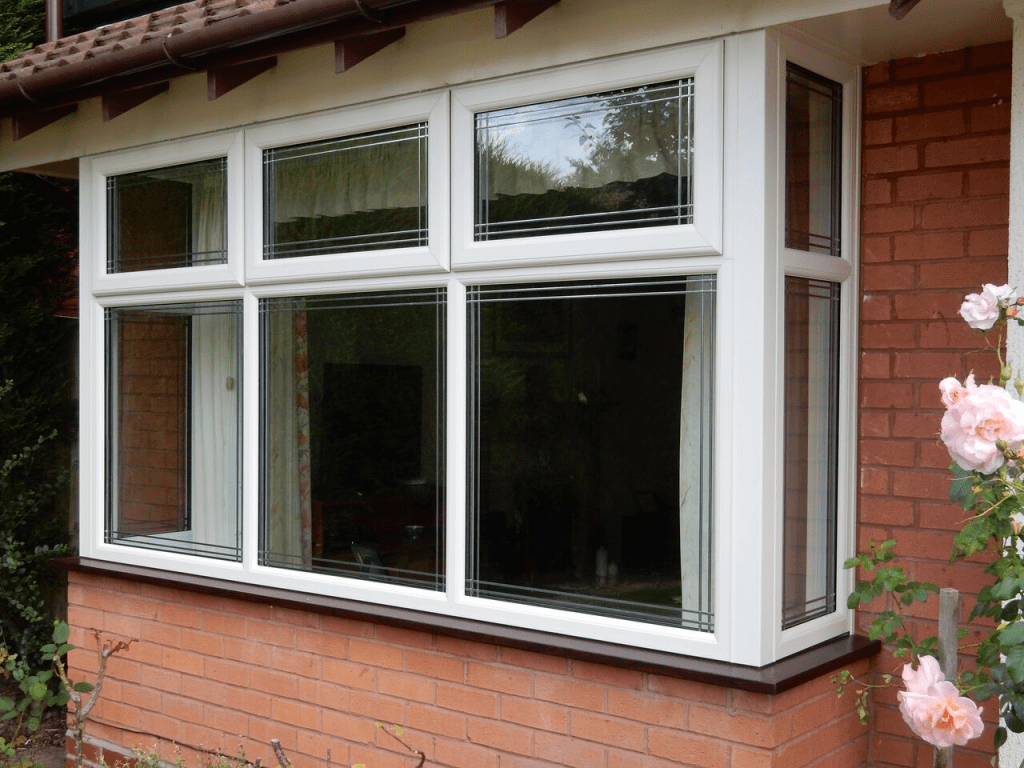 new windows in Redditch