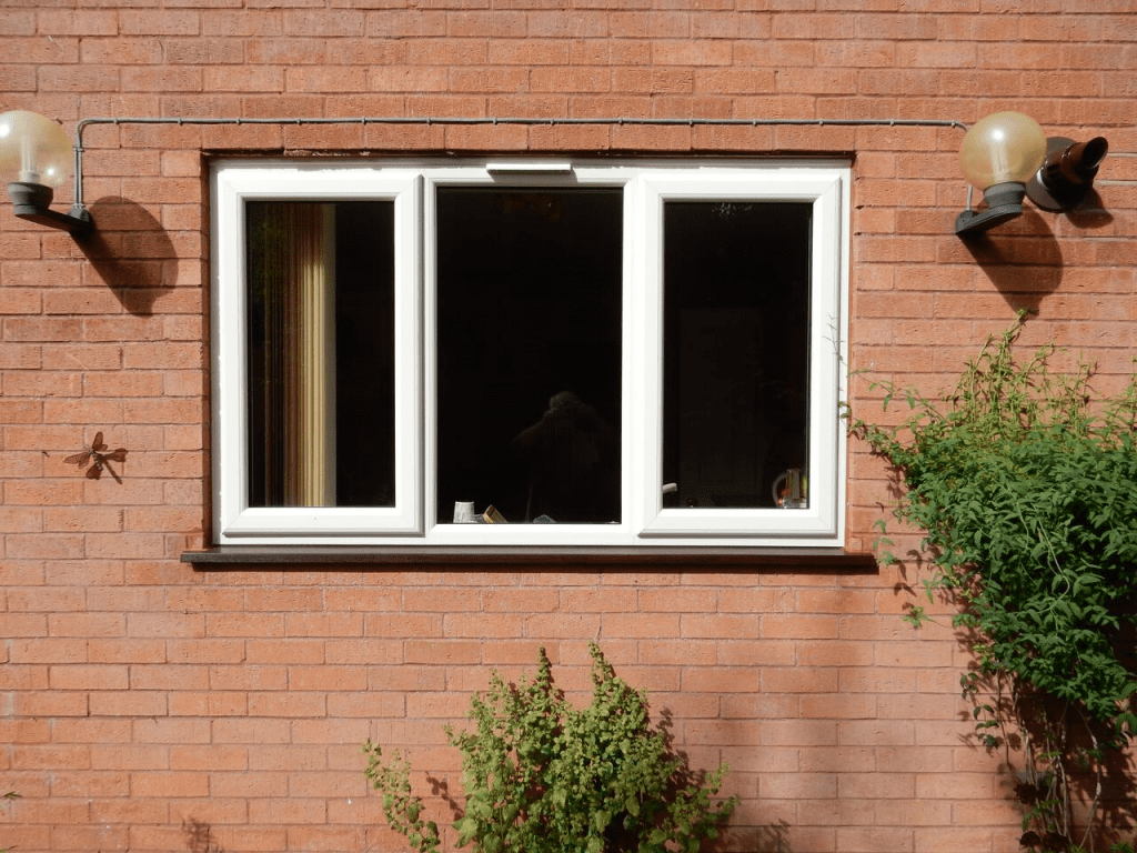 double glazing in Redditch