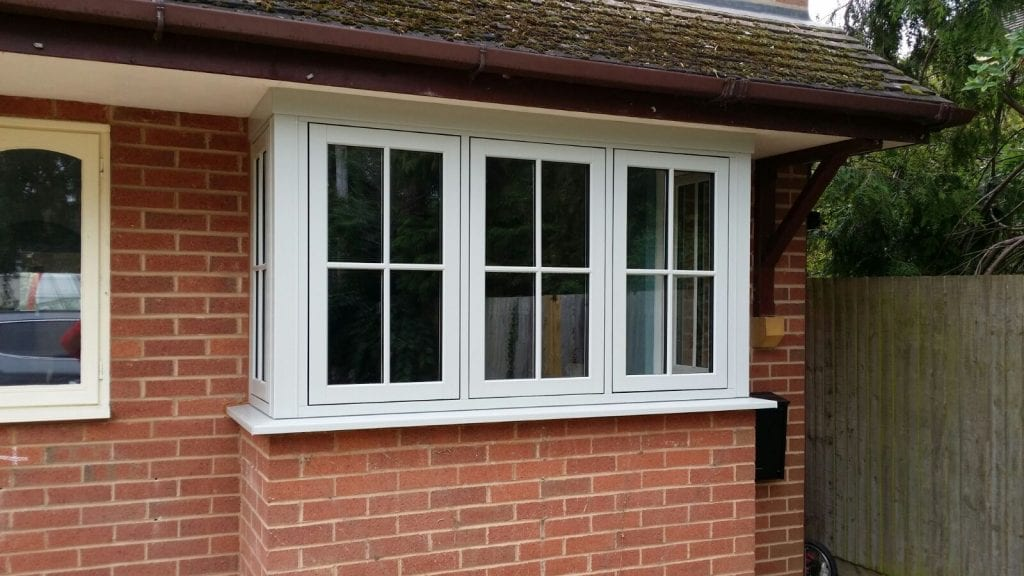 new windows in banbury